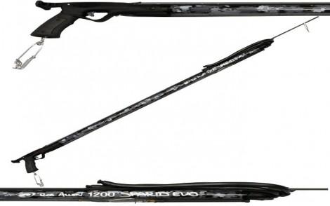 Rob Allen Sparid EVO Rail Gun