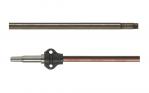 Salvimar Pneumatic 8mm Asta MiniMiniSten Inox Shaft For Vintair 35
