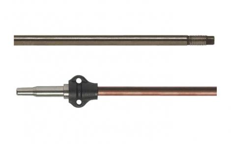 Salvimar Predathor Vuoto Pneumatic 7mm Spear Shaft