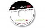 Salvimar Dyneema Acid Green 1.3mm Rated 140kg Cord