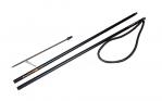 Salvimar Pole Spear 18mm Black