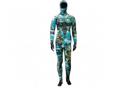 Salvimar Sea Walker Ladies 3.5mm Wetsuit