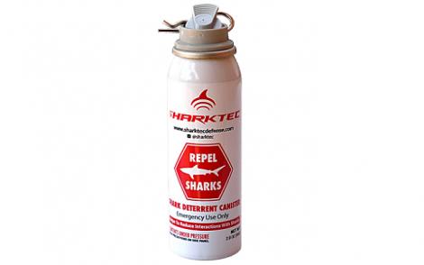 SharkTec Shark Repellent Spray
