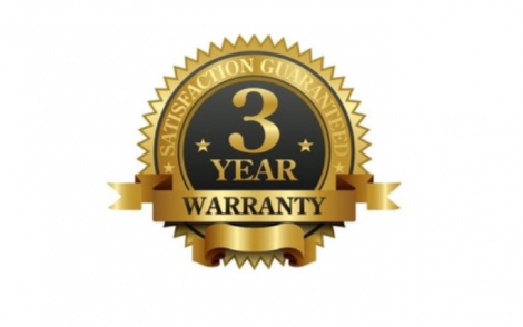 Shark Shield Extended Warranty 3 Year
