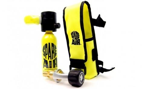 Spare Air 1.7 CF Kit