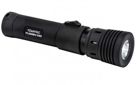Tovatec Fusion 530 Light