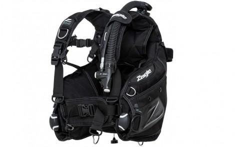 Zeagle Bravo Sport BCD