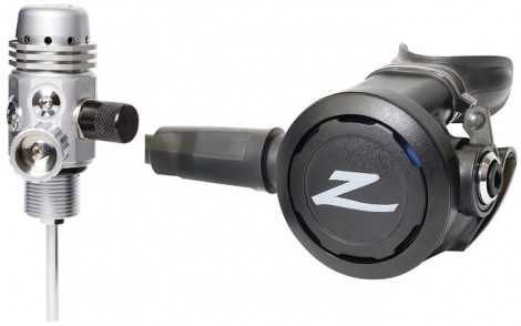 Zeagle Envoy II Razor II Regulator