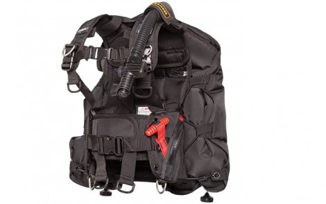 Zeagle Ranger BCD w Ripcord Weight System