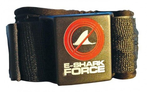 eSharkForce Pro Scuba Unit
