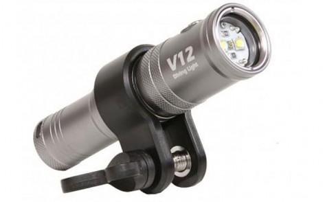 I-Dive Fish Lite V12Video Light