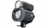 i-Torch Symbiosis Strobe SS-02 With 2000 Lumen Video Light
