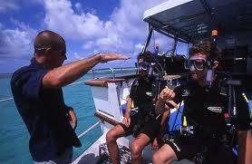 F.A.Q. SCUBA Diving
