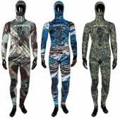 Spear Fishing Wetsuits