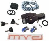 MVD Roller INVERT Muzzles