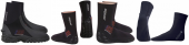 Probe Boots & Socks