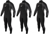 Probe iFlex Semi Dry Suits MENS