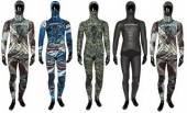 Salvimar Wetsuits
