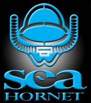 Sea Hornet Hand Spears